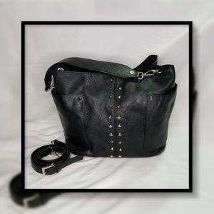 Steve Madden Bucket Satchel Bag